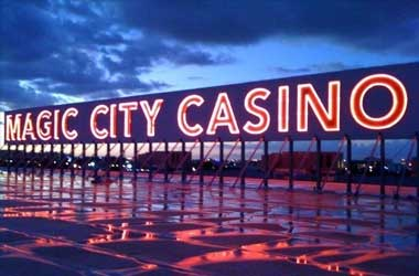 Miami-Based Magic City Casino Sues Four Insurers for COVID-19 Fallout