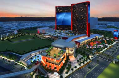 Resorts World LV Gets NGCB Approval Ahead Of Opening Next Month