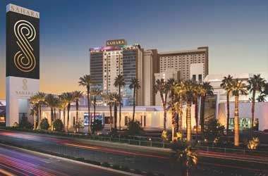 Sahara Las Vegas Faces Disciplinary Action Over COVID-19 Protocol Violations