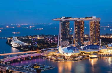 Marina Bay Sands Faces Investigation Over $1bn in Transfers