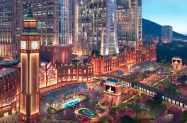 Sands China Confirms Londoner Macau Will Open Before Chinese New Year