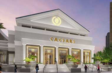 Caesars Set To Invest $325m In Transforming Harrah's New Orleans By 2024