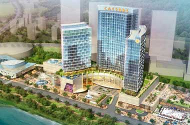 Caesars Pulls Out Of Incheon Casino Project In South Korea
