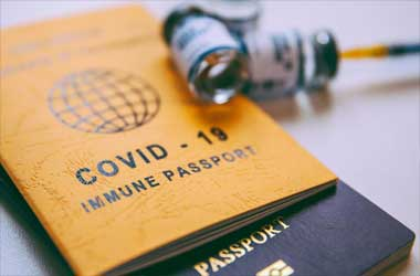 Macau Welcomes COVID Vaccine Passport To Boost Casino Tourism
