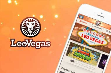 LeoVegas Launches Android App In Spain, Denmark And Sweden
