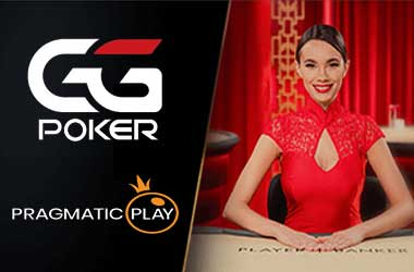 GGPoker Gets Live Dealer Casino Boost From Pragmatic Play