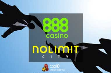 888casino Players Will Now Have Access To Content From Nolimit City