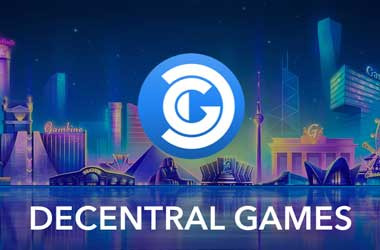 Decentral Games Raises $5m for Developing Crypto-Slot Games