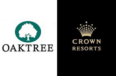 Oaktree Sends In Revised Proposal To Crown Resorts To Buy Out James Packer