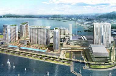 Clairvest's Proposed Wakayama IR Project Gets Another Partner