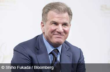 LVS Chairman Disappointed With Slot Recovery of Macau Gaming Market