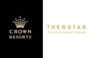 Crown Resort and The Star Entertainment Group