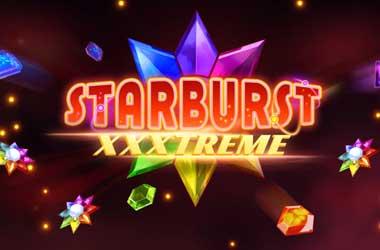NetEnt Rolls Out Long-Awaited Starbust Sequel Starbust XXXtreme
