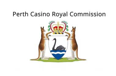Perth Casino Royal Commission Submits Interim Report On Casino Operations