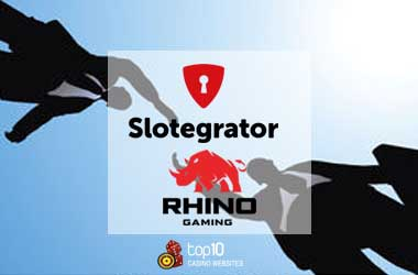 Slotegrator and Rhino Gaming Partner Up To Target Indian Gaming Market