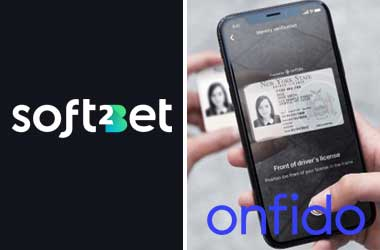 Soft2Bet Opts for Onfido's Biometric Platform for Client Onboarding