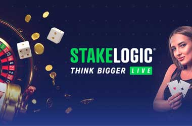 Stakelogic Establishes Live Dealer Studio In Malta