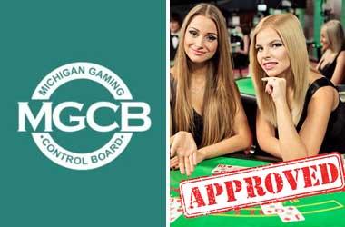 Michigan Gaming Regulator Gives Approval For Live Dealer Casino Games