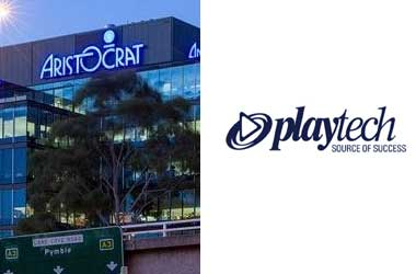 Australia's Aristocrat Offers $2.9bn For UK Gaming Company Playtech