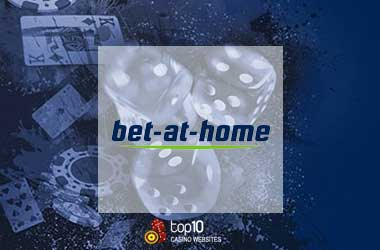 bet-at-home Pulls Out Of Austrian Online Casino Market