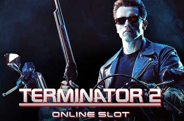 Terminator 2 - Judgement Day Slots