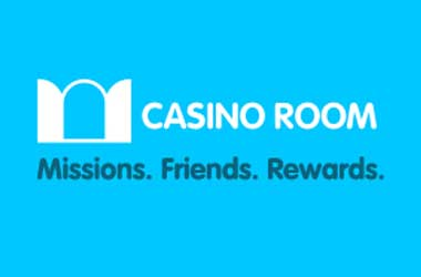 Casino Room integrates games form Aristocrat