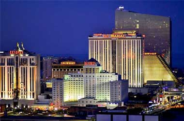 Atlantic City Casinos See Massive Upswing In Revenue In Q1 2017
