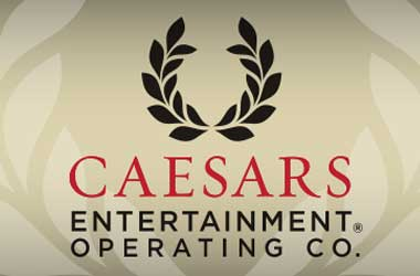 Caesars Entertainment Operating Corp Files For Bankruptcy