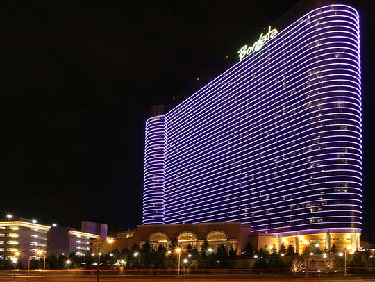 Borgata Casino Files For Damages Worth $15.5m From Phil Ivey