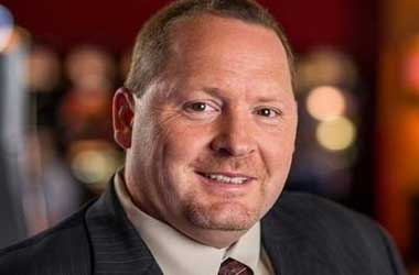 Cherokee Casino Appoints Chad McReynolds As New General Manager