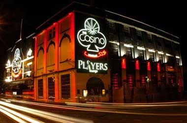 Guildford Casino To Be Replaced By Dubai Style Complex