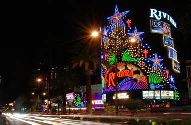 The Riviera Hotel & Casino In Las Vegas Could Be Next In Line For Demolition
