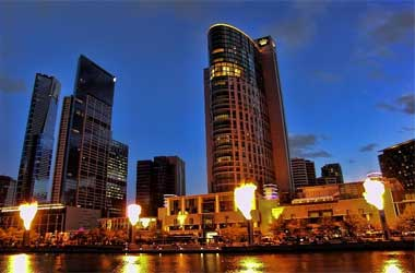 Melbourne Crown Casino Turns Recruitment Ground For Loan Sharks