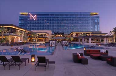 M Resort Casino Spa