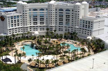 "Seminole Hard Rock Hotel & Casino To Host ""Rock 'N' Roll Poker Open"""