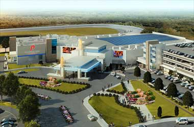 Massachusetts Lowers Tax Projections For Plainridge Park Casino
