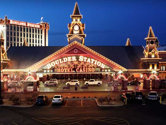 Las Vegas Casino Boulder Station Workers Vote for Union Representation