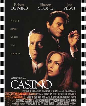 Top 10 Casino and Gambling Themed Movies