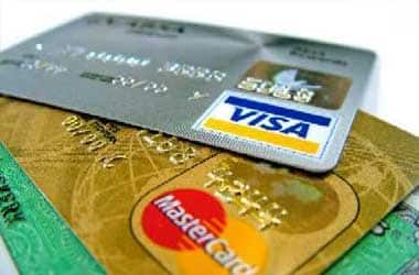 Deposit using Credit Cards