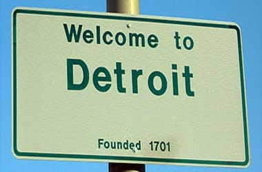 Casinos In Detroit Show Revival With Revenue Growth in 2015