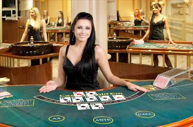 Image result for Baccarat Girls