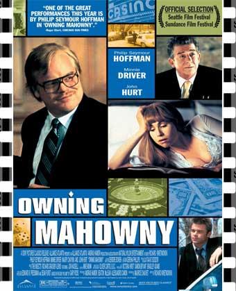 Owning Mahowny Film Poster