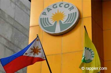 PAGCOR Donates $220,000 To Fight Illegal Online Gambling