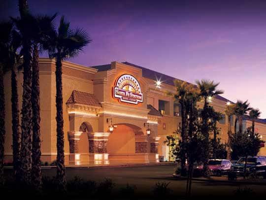 casino websites las vegas