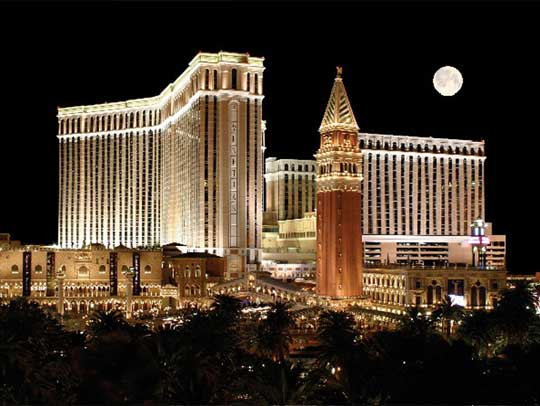 The Venetian And Palazzo Casino-Resorts Face Lawsuit Over Fees
