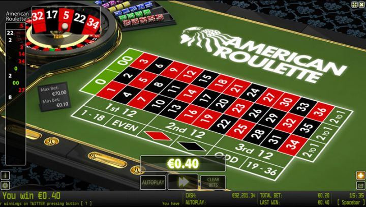 Casino Roulette A Great Way to Make Money