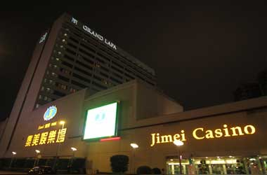 Jimei Casino Confident That Junkets Can Swing Player Preference