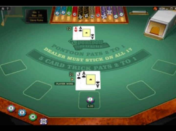 All blackjack strategies
