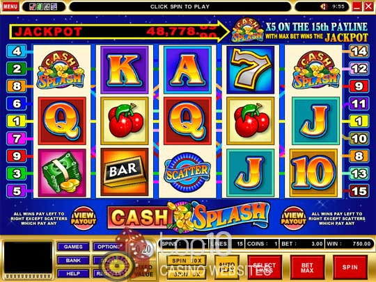 WOW Pot Progressive Slots Jackpot for Real Money-RizkCasino