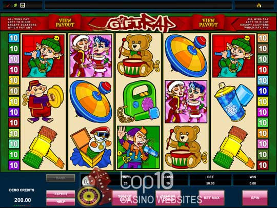Payout slot casino gambling jack slot